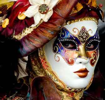 Aquella Mascara del Carnaval