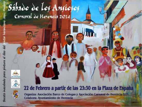 Cartel-Sabado-de-los-Ansiosos-2014