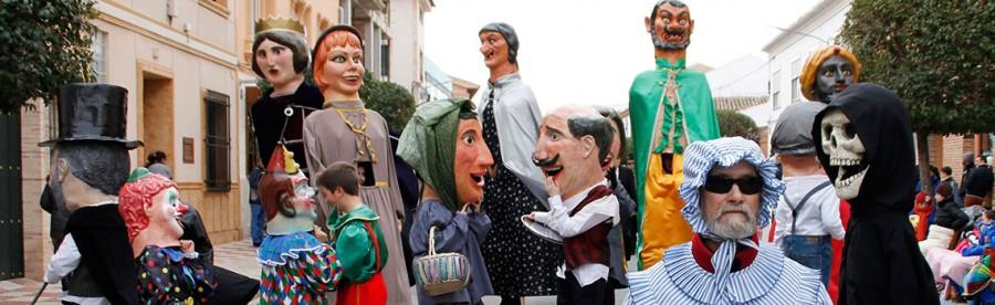 carnaval-de-herencia-gigantes y cabezudos