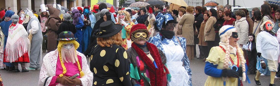 Pasacalles carnaval-de-herencia