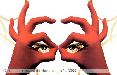 cartel-carnaval-herencia-2009