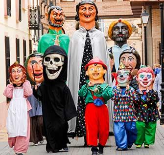 Carnaval de Herencia 2016, el Sábado de los Ansiosos y las Jornadas 'Torpe, que no me conoces' pretenden crear historia