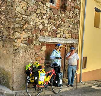 Etapa 5 del Perlé herenciano de Cuenca a Frías de Albarracín