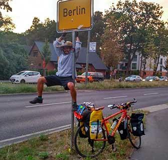 Etapa 53 – Perlé en Berlín.