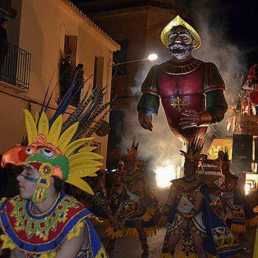 El Burleta, Las Musas, La Corchea y Axonsou ganan en Herencia