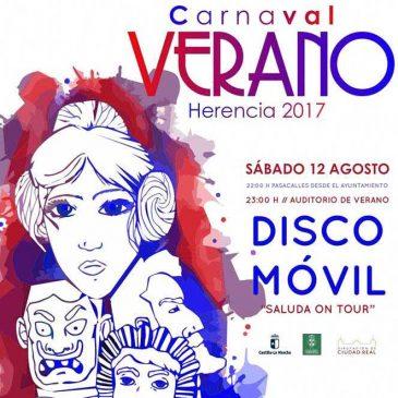 Carnaval de Verano de Herencia