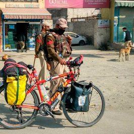 Perlé destino al Nepal – Etapas 278 a 298