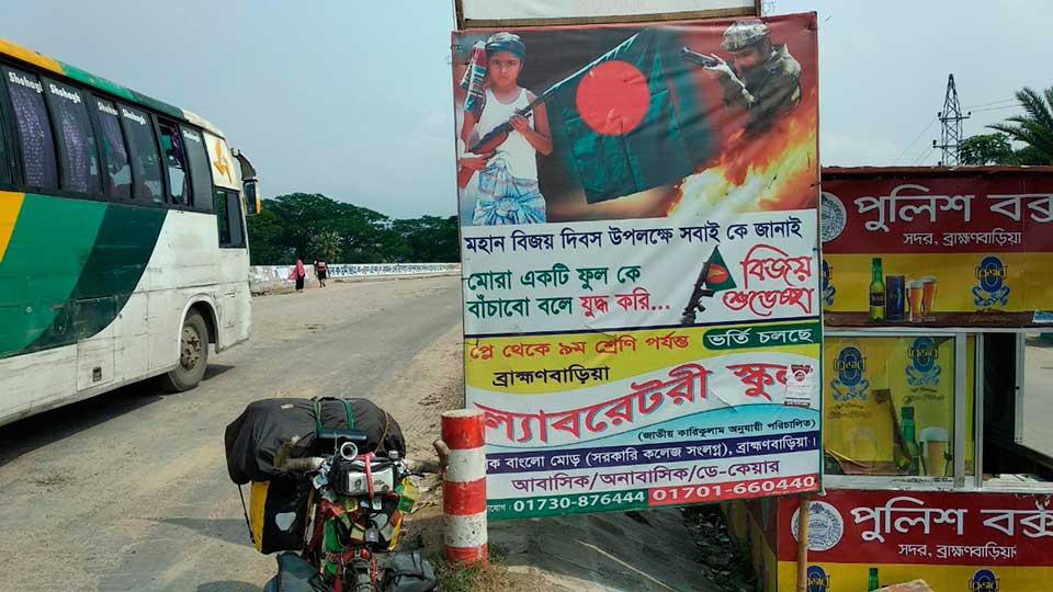 Perle llegado a Dhaka vuela a Bangkok (17)