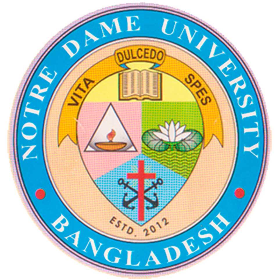 Universidad Católica Notre Dame de Bangladesh
