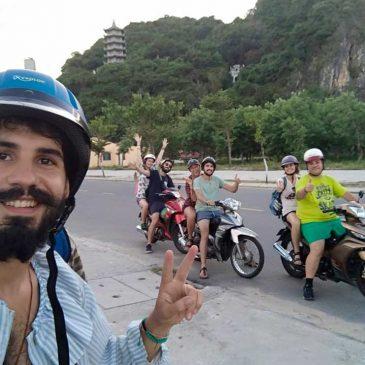 Perlé llegando a la capital de la Cochinchina – ETAPAS de 406 a 411